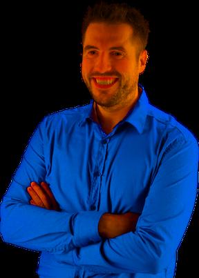 Marvin Eck - Praxis für Logopädie in Kleinrinderfeld