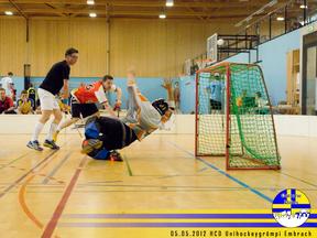 Unihockeygrümpi 2012