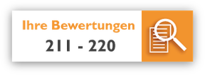 211-220 - Bewertungen Ihrer Kauferfahrungen beim Gebrauchtwagenkauf bei aaf Automobile am Flughafen, Hamburg-Norderstedt