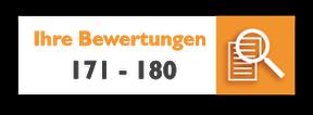 171-180 - Bewertungen Ihrer Kauferfahrungen beim Gebrauchtwagenkauf bei aaf Automobile am Flughafen, Hamburg-Norderstedt