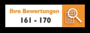 161-170 - Bewertungen Ihrer Kauferfahrungen beim Gebrauchtwagenkauf bei aaf Automobile am Flughafen, Hamburg-Norderstedt