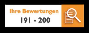 191-200 - Bewertungen Ihrer Kauferfahrungen beim Gebrauchtwagenkauf bei aaf Automobile am Flughafen, Hamburg-Norderstedt