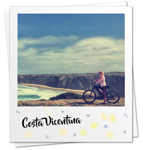 Costa Vicentina Algarve Bike in Aljezur, E-Bike Mountainbike