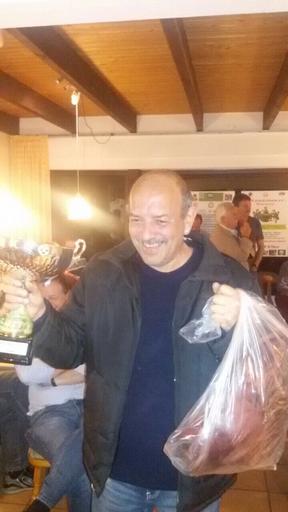 Sieger: Uwe Loewe
