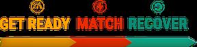 Einnahme Vor dem Match, während des Matches und danach