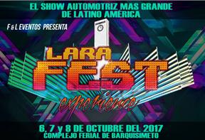 Lara Fest - Edición 2017