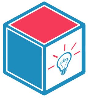 Idea Box, service de communication original, utilisant l'impression 3D pour obtenir un objet de communication décalé, produit par l'imprimerie orbitale
