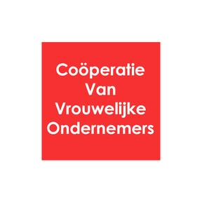 CVVO, Coöperatie voor vrouwelijk ondernemers, voorzitter.