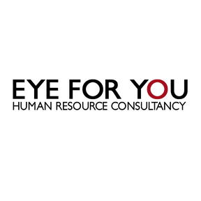 Eye For You human resource consultancy voor projecten op het gebied van Human Capacity, Learning & Development.