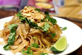 Délicieux Pad Thai