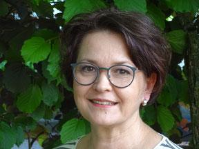 Karin Grein  Physiotherapeutin und Heilpraktikerin