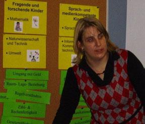 Elternabend Bayrischer Bildungsplan