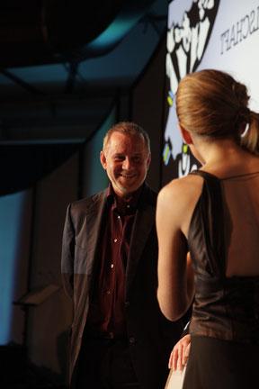 CEBIT 2013,  Hannover Messe,  Anke Engelke, Joachim Krol