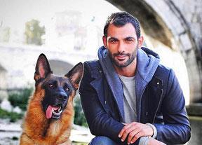 """Face au succès de """"Rex"""", le chien flic reste sur France 3 !"""