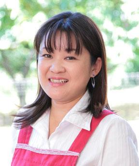食育エデュケーションカンパニー 代表 小栗 愛子