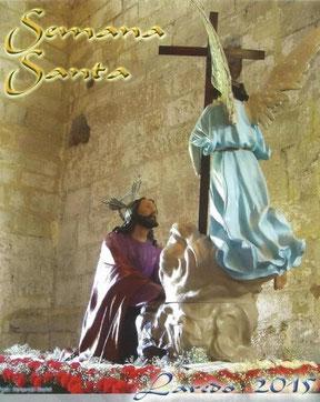 Cartel de la Semana Santa de Laredo 2015