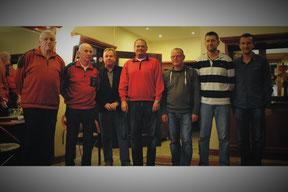 Masters-Komitee 2011