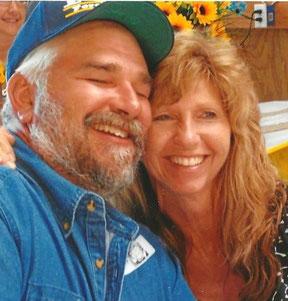 Photo: David and Judy Rhodes