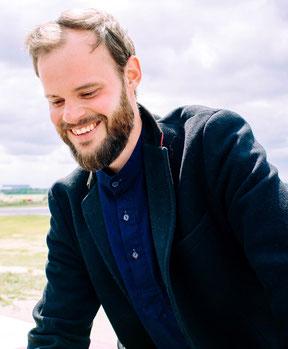 Simon Blume