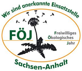 FÖJ in Sachsen-Anhalt. Der Ökohof Fläming ist nun anerkannte Einsatzstelle des FÖJ