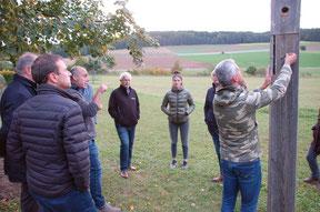 Fotoautor: Agnes Hofmann, Landschaftspflegeverband Neumarkt