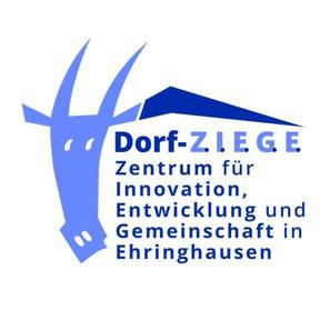 Logo Dorf-Z.I.E.G.E. Ehringhausen