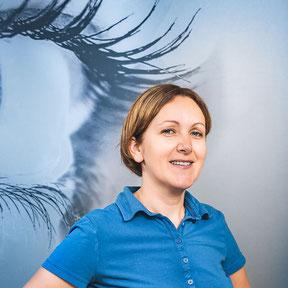 Augenarztpraxis Wundsam | Karin Dorfer