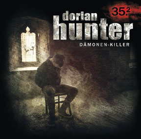 CD-Cover Dorian Hunter - Niemandsland - Ausgeliefert