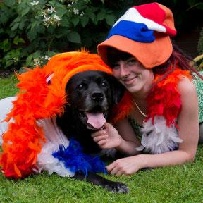 Hundeschule Hannover, Susan Kupfer, Hundetrainer, Hundecoach