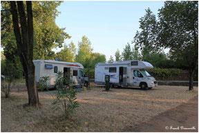 Camping municipal Tomar