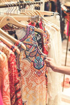 Bourse d'échange de vêtements - troc