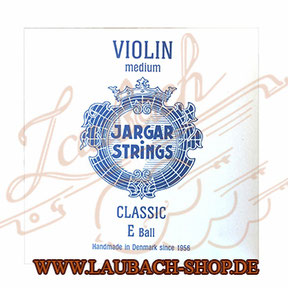 Jargar - Strings for violin buy
