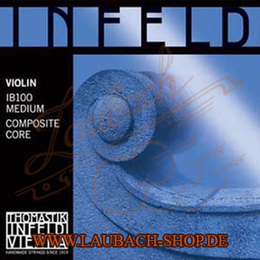 Thomastik Infeld blue - Strings for violin