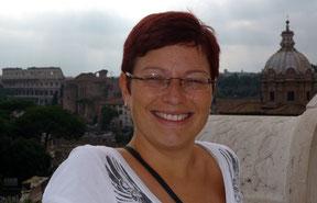 Simone in Rom
