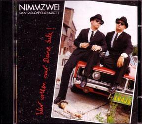 """CD 1993 """"Wir wollen nur deine Seele!"""""""
