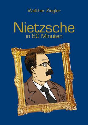 Nietzsche Bild
