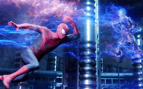 Spiderman 2 - Rise Of Electro
