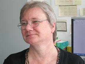 Dr. Monika Asmuß  (Foto: privat)