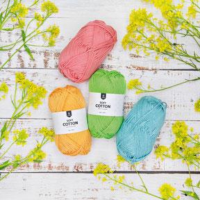 Järbo Wolle Soft Cotton