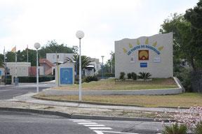 Les Portes du Roussillon