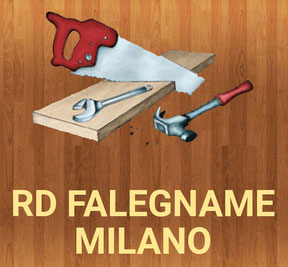 RD Falegname Milano - P.I. 10039590962
