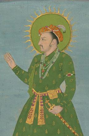 Muhammad-Jahangir-portrait