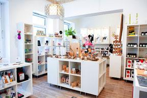 Top 5 shops of Prenzlauer Berg