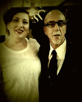 Col maestro Gazzano