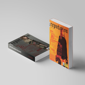 """reputation"" Magazines Volume 1/2 (2017)"