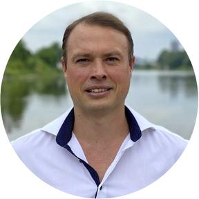 Makler Michael Schettler aus Magdeburg