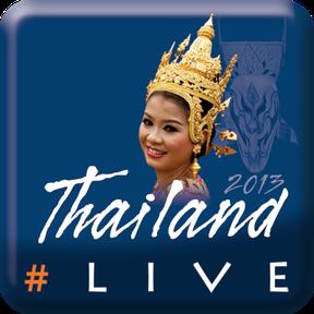 #ThailandLive Reportage