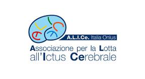 A.L.I.Ce. Italia Onlus Associazione per la Lotta all'Ictus Cerebrale ALICE