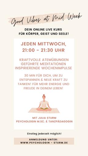 Psychologie Online Kurs Heilbronn