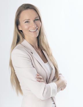 Kuzel Versicherungsmaklerei - GF Melanie Pichler